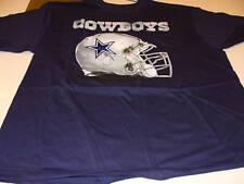 Dallas Cowboys Benchmark T Shirt NFL Football L 2011
