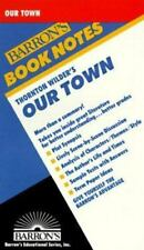 Thornton Wilder's Our Town (Barron's Book Notes)