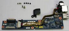 Sony Vaio VGN-CR220E DC Jack | Battery Charge | Ethernet | USB P/N:DAGD1ABB8B0