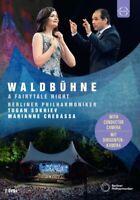 Berliner Philharmoniker - Waldbühne 2019 - Midsummer Nig Nuovo DVD