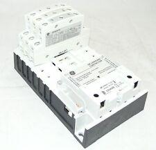New General Electric CR463L51ACA 6 Pole 6NO 600v CR460B Lighting Contactor