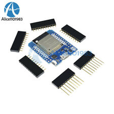 MINI Wemos D1 ESP32 ESP-32 WIFI Development Bluetooth ESP8266 CP2104 Module