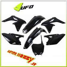 KIT PLASTICHE UFO PLAST SUZUKI RM-Z 250 2010 - 2018 SUKIT416-001 COLORE NERO