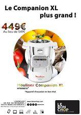 Moulinex Companion XL