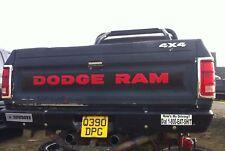 Dodge D100 D200 W100 W200 TRUCK PARTS  '72 - '78
