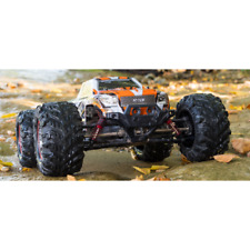 Voiture RC Funtek Monster Truck 4wd MT-Twin RTR 2.4Ghz