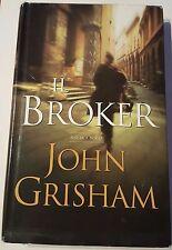 JOHN GRISHAM - IL BROKER