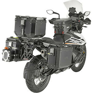 GIVI Sidecase Mount - Outback for 790 ADV PLOR7710CAM