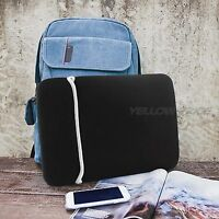 Premium Soft Sleeve Laptop Case Cover Bag Pouch For Apple 13.3 inch Macbook Air