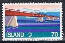 IJsland postfris 1978 MNH 534 - Beeindiging Ringbaan