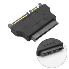 "SATA 22 pin Female to 1.8"" IN Micro SATA 16 pin Male 3.3V Adapter Hard Disk SSD"
