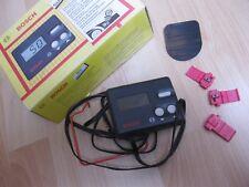 Original Bosch Geschwindigkeitswarner Präzisionstacho Tachometer 0986335070