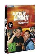 "ALARM FÜR COBRA 11 ""STAFFEL 18"" 2 DVD TV SERIE NEW"