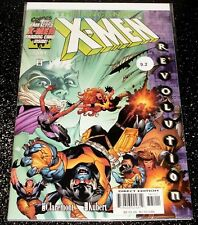 Uncanny X-Men 381 (9.2) Marvel Comics