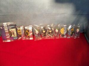 General Mills Cereal 2008 The Dark Knight Batman Prize Lot 10 Launchers & Figure
