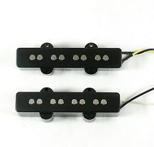 SET 2 micros céramiques JAZZ BASS pour FENDER ou autre Jazz bass