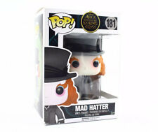 Funko POP! Alice in Wonderland: Through the Looking Glass - MAD HATTER