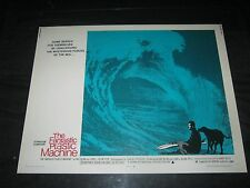 Original FANTASTIC PLASTIC MACHINE 22x28 1/2 sheet ROLLED SKIP FRYE Mike Purpus