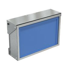 17-19'' Universal Monitor + Thin Client Enclosure Stainless Steel PN  80400-SS
