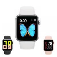 Montre Connectée Smart Watch Intelligente Homme Femme Ado Android iPhone Étanche