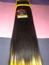 "Sensationnel Remi Goddess Gold Yellow 100% Human Hair Remy_14""_#2"