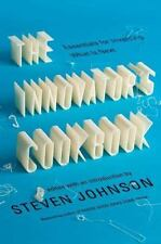 The Innovator's Cookbook: Essentials for Inventing What Is Next - VeryGood  -