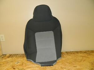 New OEM 2002-2004 Ford Expedition Lincoln Navigator Front Seat Cushion Cover