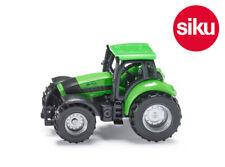 Siku 0859 Deutz-Fahr Agrotron Tractor Die-cast model toy Play Farm Small Scale