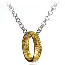 Lord of the Rings One Ring Necklaces - LOTR Jewelry