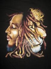 Rocksir Label - BOB MARLEY Color Lion (Youth XL) T-Shirt