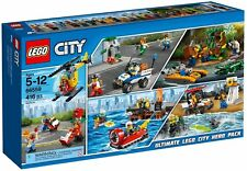 LEGO 66559 - Town: City: City Super Pack / City Hero Pack 5 in 1