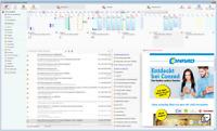 Octagon Contact CRM PRO - Software, Adressverwaltung - 3er Lizenz