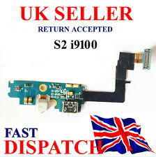 Replacement Samsung Galaxy S2 i9100 USB Charging Dock Port Mic Flex