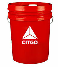 Citgo Fire Resistant, Water-Glycol 40XD Hydraulic Fluid; Steel Industry;Car Wash