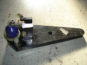 Scharmüller Tragplatte K80 für Fendt 800/900 00960.310.0
