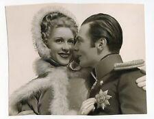 FILM LE PATRIOTE 1938 DE M. TOURNEUR PHOTOGRAPHIE ARGENTIQUE VINTAGE PHOTOGRAPH