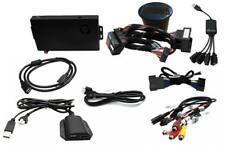CONNECTS 2 advl-AU3 AUDI Q5 2012 su adaptiv Lite HDMI USB SD AUX fotocamera Addon