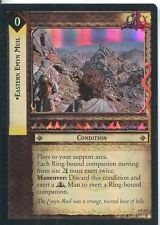 Lord Of The Rings CCG Foil Card TTT 4.R231 Eastern Emyn Muil