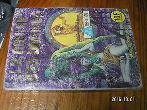 1µ?  BD pour Adultes Les Grands classiques de l'Epouvante n°87 Navire des Damnés