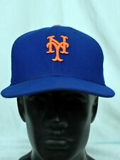 New Era NEW YORK YANKEES Blue 7 1/4 Fitted On-Field Cap Hat **