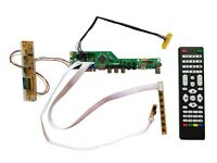 HDMI USB AV VGA ATV LCD Controller Board for M156NWR1 R0 CLAA156WA01A 1366x768