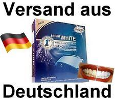 Original 28 Strips Zahnweiß Whitestrips Weiss Zähne Bleaching Zahnaufhellung