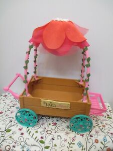 American Girl Welliewishers Love & Caring Carriage for Dolls by American Girl