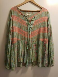 Spell And The Gypsy - Celestial Blouse - Size L