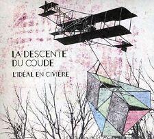 LA DESCENTE DU COUDE - L'IDEAL EN CIVIERE NEW CD