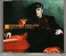 (F146) Conner Reeves, Read My Mind - 1998 DJ CD