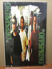 The Offspring Rock Poster 1994 vintage 2349