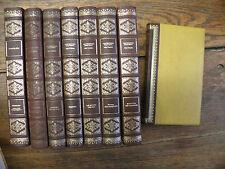 Alphonse Daudet Oeuvres Lot de 7 livres edito-service illustrés