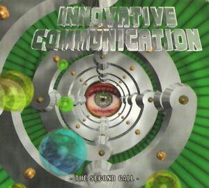 INNOVATIVE COMMUNICATION - Second Call / NEU, new, versiegelte still sealed DoCD