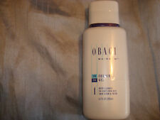 OBAGI NUDERM Foaming Gel 6.7 oz /for normal to oily skin/Feel Cleanest Skin!
